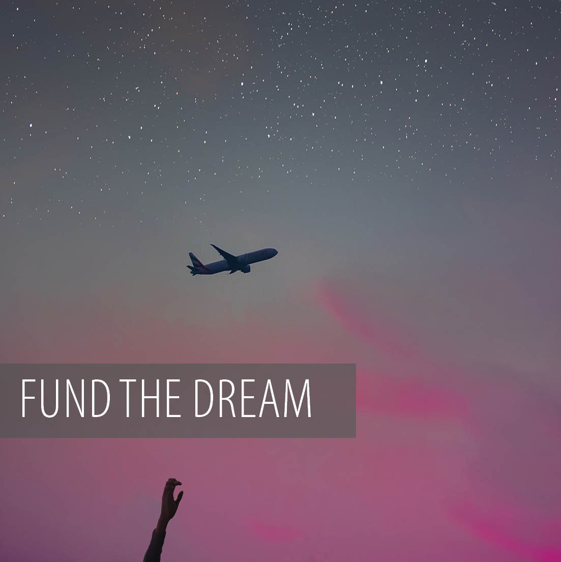 Fund the Dream