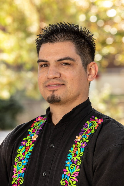Picture of Dream Center Graduate Assistant University of Utah, Dayan Castaneda Munoz